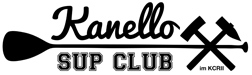 Kanello SUP-Club Logo